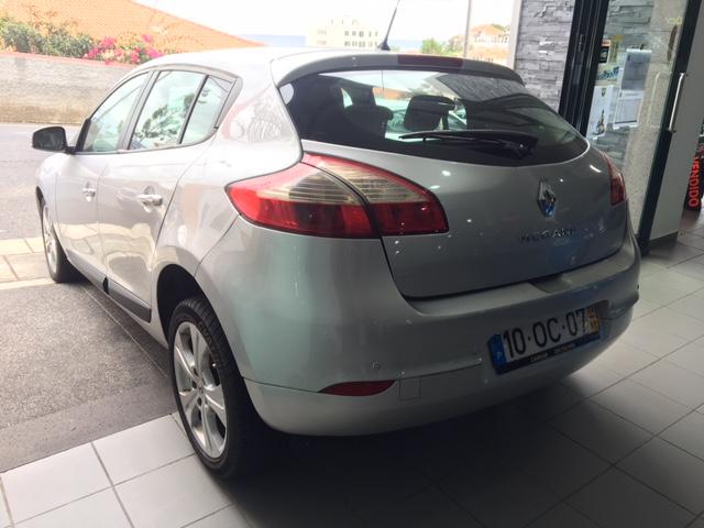 Renault Megane 1.5 Dci – 90 CV