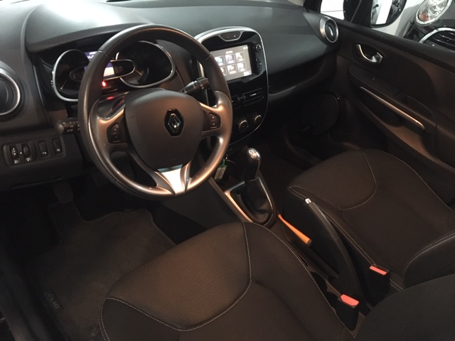 Renault Clio 0.9 TCe Nigth & Day