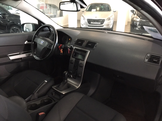 Volvo C30 1.6 D