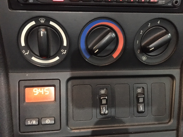BMW Z3 Roadster 1.8i