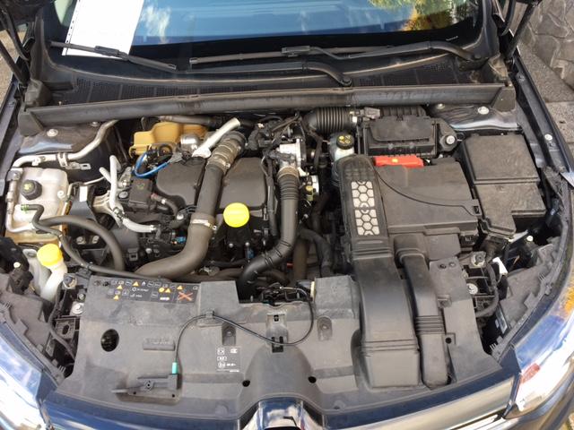 Renault Megane GT-Line 1.5 DCI 110CV