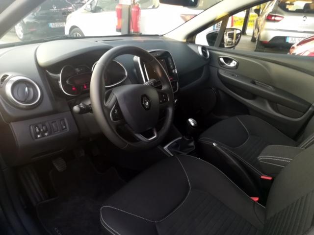 Renault Clio 1.5 Dci Limited – 90 CV