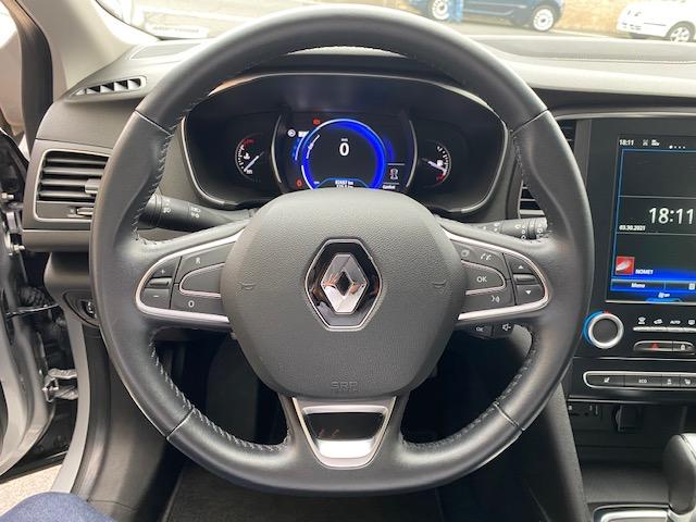Renault Megane 1.5 DCi Intense