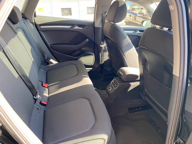 Audi A 3 Sportback