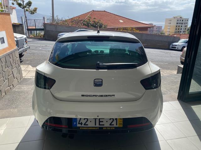 Seat Ibiza-Bocanegra