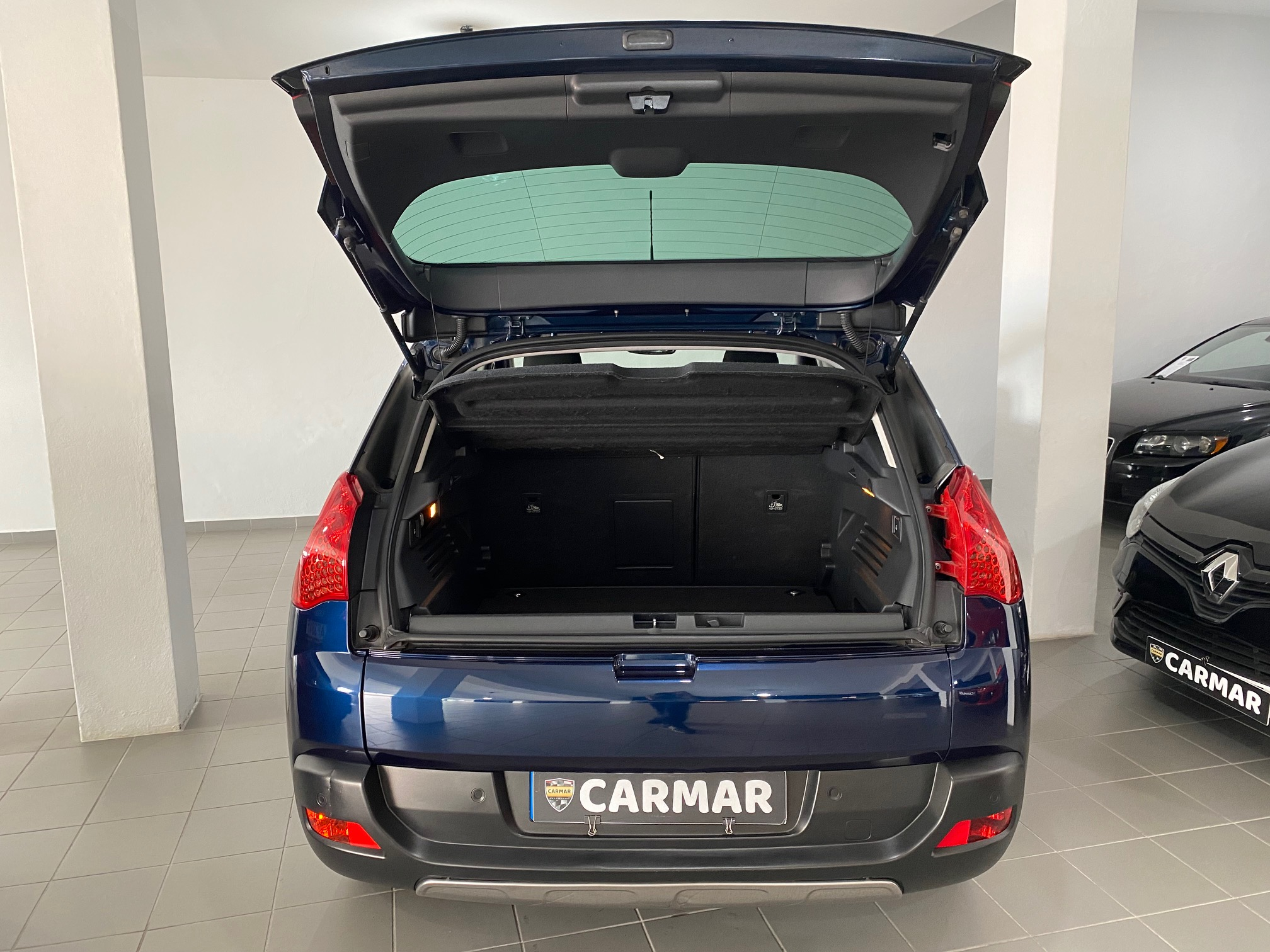 Peugeot 3008 1.6 HDi Premium 110 CV